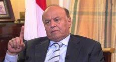 رئيس اليمن عبد ربه منصور هادى