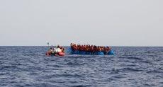 مهاجرين ـ صورة أرشيفية