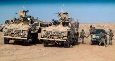 قوات التحالف الدولى ـ صورة أرشيفية