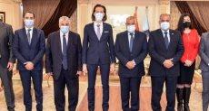مباحثات بين العربية للتصنيع وشركة ألستوم الفرنسية العالمية