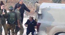 قوات الاحتلال الإسرائيلى - أرشيفية