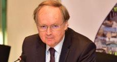 سفير الاتحاد الأوروبى كرستيان بيرجر