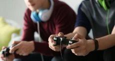 ألعاب إلكترونية - أرشيفية