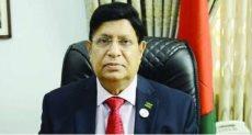 وزير خارجية بنجلاديش أبو الكلام عبد المؤمن