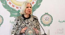 الدكتورة هيفاء أبو غزالة