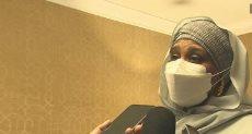 مريم الصادق المهدي - وزيرة خارجية السودان