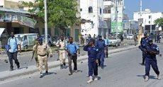 الشرطة الصومالية - صورة أرشيفية