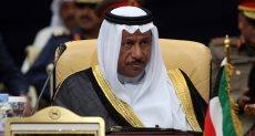 جابر المبارك الصباح رئيس الوزراء الكويتى السابق