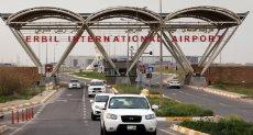 مطار أربيل ـ صورة أرشيفية