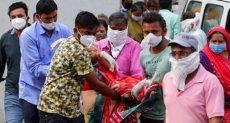 أزمة كورونا فى الهند