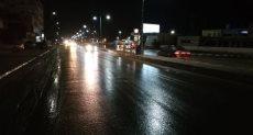 أمطار غزيرة - أرشيفية