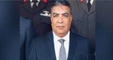 اللواء طارق مرزوق مساعد وزير الداخلية لقطاع مصلحة السجون-أرشيفية