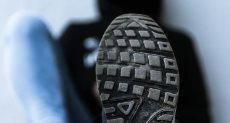 وضع الحذاء.. صورة تعبيرية