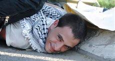 اعتداءات الاحتلال الإسرائيلى على الفلسطينيين فى القدس