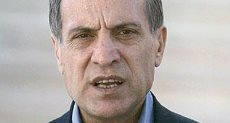 المتحدث باسم الرئاسة الفلسطينية نبيل أبو ردينة