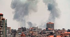 قطاع غزة - صورة أرشيفية