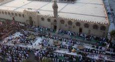 صلاة العيد - أرشيفية