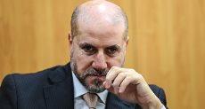 قاضى قضاة فلسطين محمود الهباش