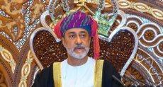 السلطان هيثم بن طارق - سلطان عمان