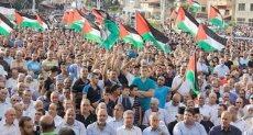 الفرحة تعم قطاع غزة