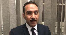 الدكتور محمد عبدالفتاح رئيس الإدارة المركزية لشؤون الطب الوقائى بوزارة الصحة