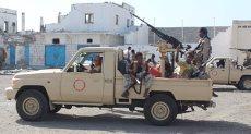 الجيش اليمن - أرشيفية