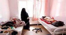 الأوضاع الطبية فى اليمن