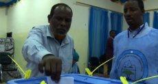 انتخابات الصومال - أرشيفية