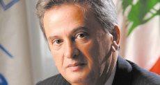 حاكم المصرف المركزي اللبناني رياض سلامة
