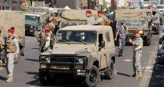 الجيش اللبنانى ـ صورة ارشيفية
