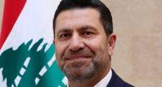 ريمون غجر وزير الطاقة اللبنانى