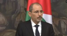 أيمن الصفدى نائب رئيس الوزراء ووزير الخارجية وشؤون المغتربين الأردنى