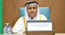 عادل بن عبد الرحمن العسومي رئيس البرلمان العربي