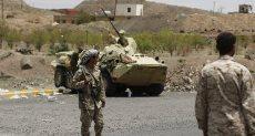 الجيش اليمني - أرشيفية