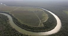نهر الثعبان فى الولايات المتحدة الأمريكية