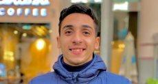 كريم فؤاد لاعب انبى المعار من النجوم