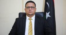 المتحدث الرسمى باسم البرلمان الليبى عبدالله بليحق
