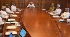 لجنة كوفيد 19 فى سلطنة عمان
