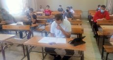 لجنة امتحانات الثانوية العامة ـ أرشيفية