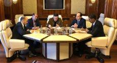 المجلس الرئاسى الليبى