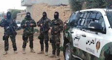 أجهزة الأمن التونسية -أرشيفية