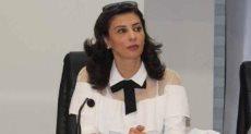 وكيل وزارة الخارجية الفلسطينية أمل جادو