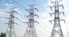 أبراج الكهرباء ـ صورة أرشيفية