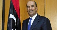 ائب رئيس المجلس الرئاسى الليبى موسى الكونى