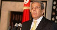 وزير خارجية تونس عثمان الجرندى