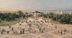 """المشروع القومى """"حدائق الفسطاط"""""""
