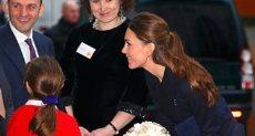 مواقف محرجة للعائلة المالكة
