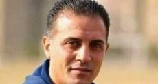 احمد صالح نجم الزمالك السابق