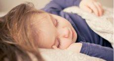 نوم الأطفال