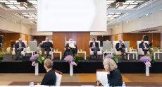 مؤتمر جنيف للتضامن العالمي لمواجهة كورونا